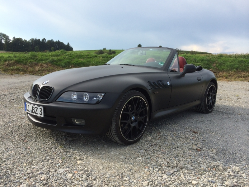 St Manufaktur Gmbh Bmw Z3 3 2 M Coupe Up1 Z3 E37 03 97
